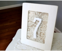 A Change To The Typical Table Amp Number Settings Armenian Weddings Armenian Wedding