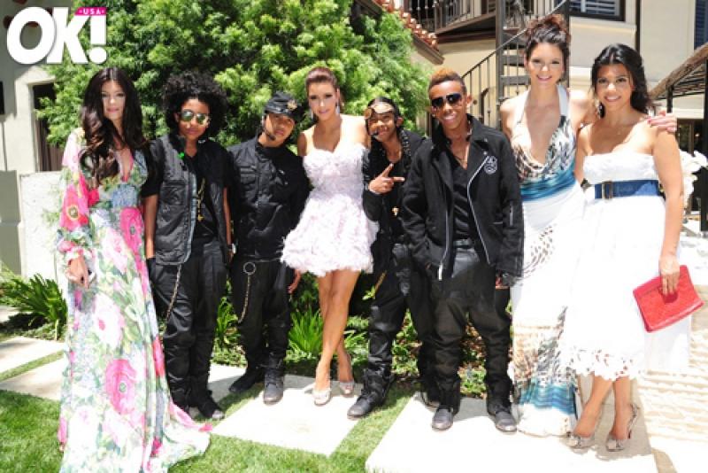 Kim S Bridal Shower Armenian Weddings Armenian Wedding Directory And Wedding Blog