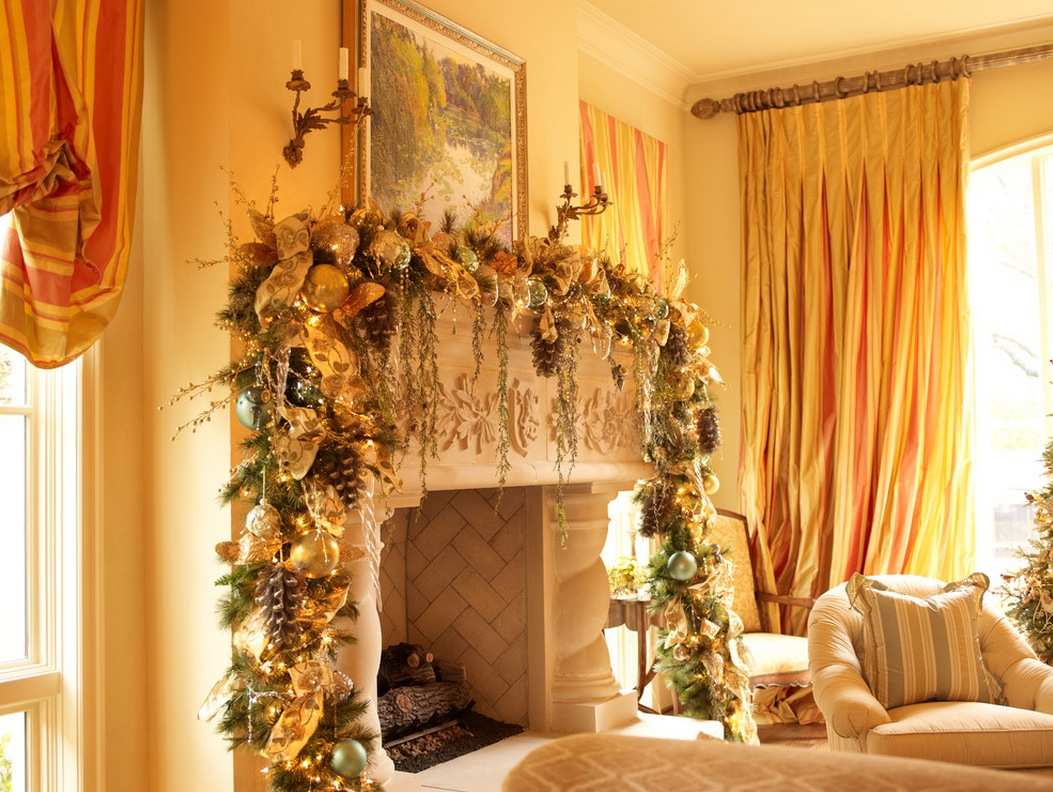 Xmas Decor and Decorations for Your Home - Armenian ...