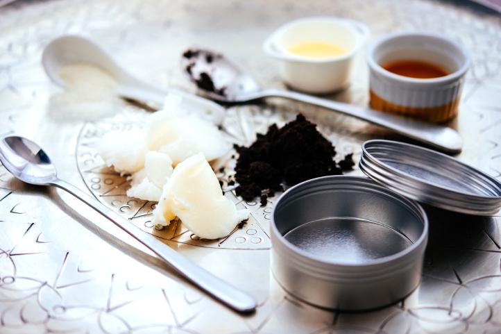 CoconutScrub