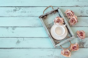 FlowerLiving-Room